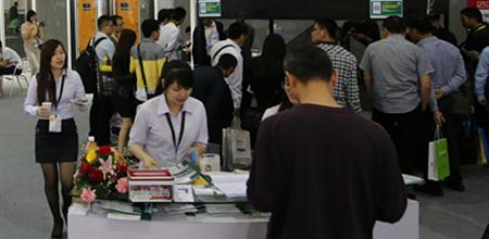 金刚玻璃携节能环保产品绽放2015广州Yabo直播平台展