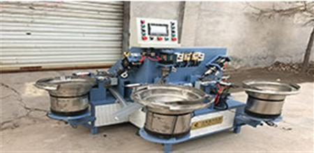 Universal Angle Code Automatic Punching Machine