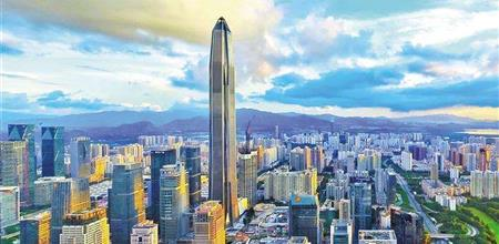 【Yabo直播平台展】深圳平安金融中心都用了哪些领先技术?