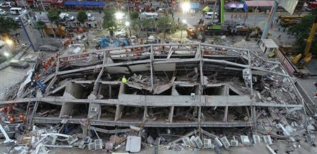 【Yabo直播平台展】泉州酒店坍塌,责任究竟在谁?