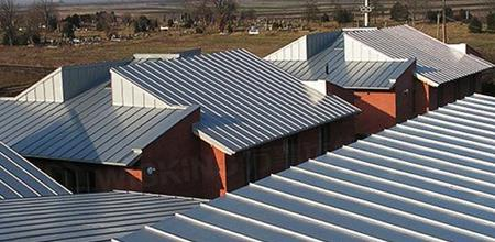 The Global Aluminum Magnesium Manganese Metal Roof Market Size Will Reach USD 5017.6 Million by 2027