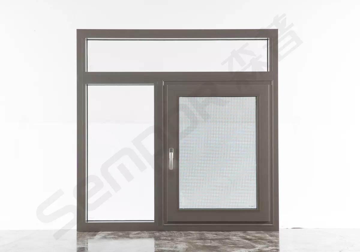 SC1481 INSIDE-OUTSIDE CASEMENT WINDOW SYSTEM