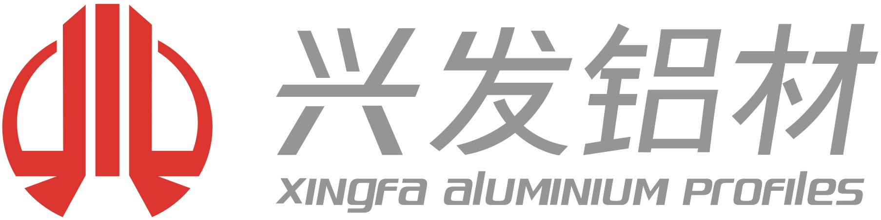 GUANGDONG XINGFA ALUMINUM CO., LTD.|logo